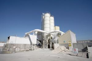 Ashdod Concrete Plant