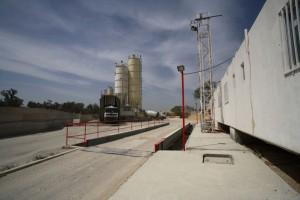 Kiryat Gat Concrete Plant