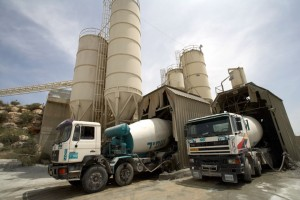 Migdal Oz Concrete Plant – South Jerusalem