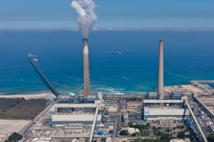 Ashkelon Power Station