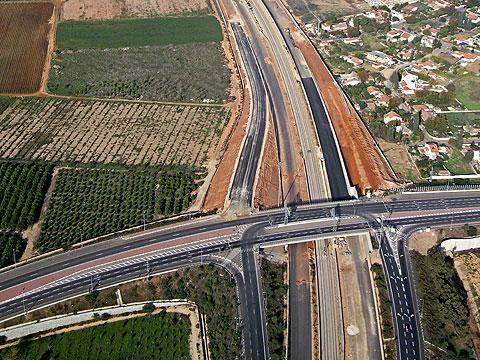Ayalon Highway – South