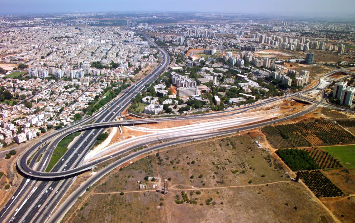 Maccabit Highway (Highway 471)