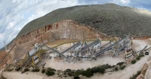 Natuf Quarry