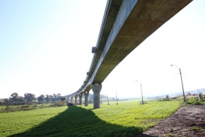 HaEmek Rail Line A2-3