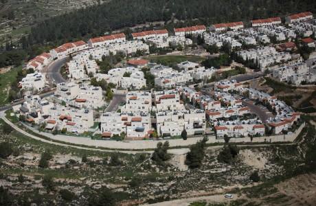 Mevasseret Zion – Nofei Shapir