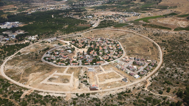 Bar Yohai, Safed