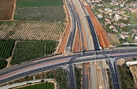 Ayalon Highway – South