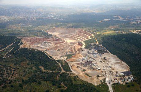 Vered Quarry – Eron