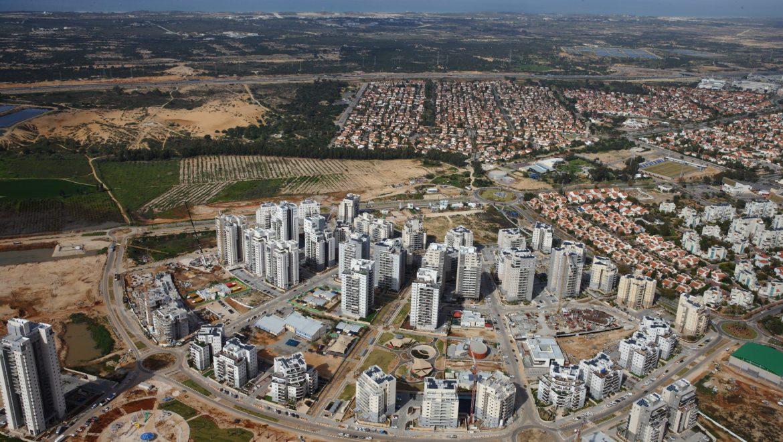 Green Yavne – Shapir in Yavne
